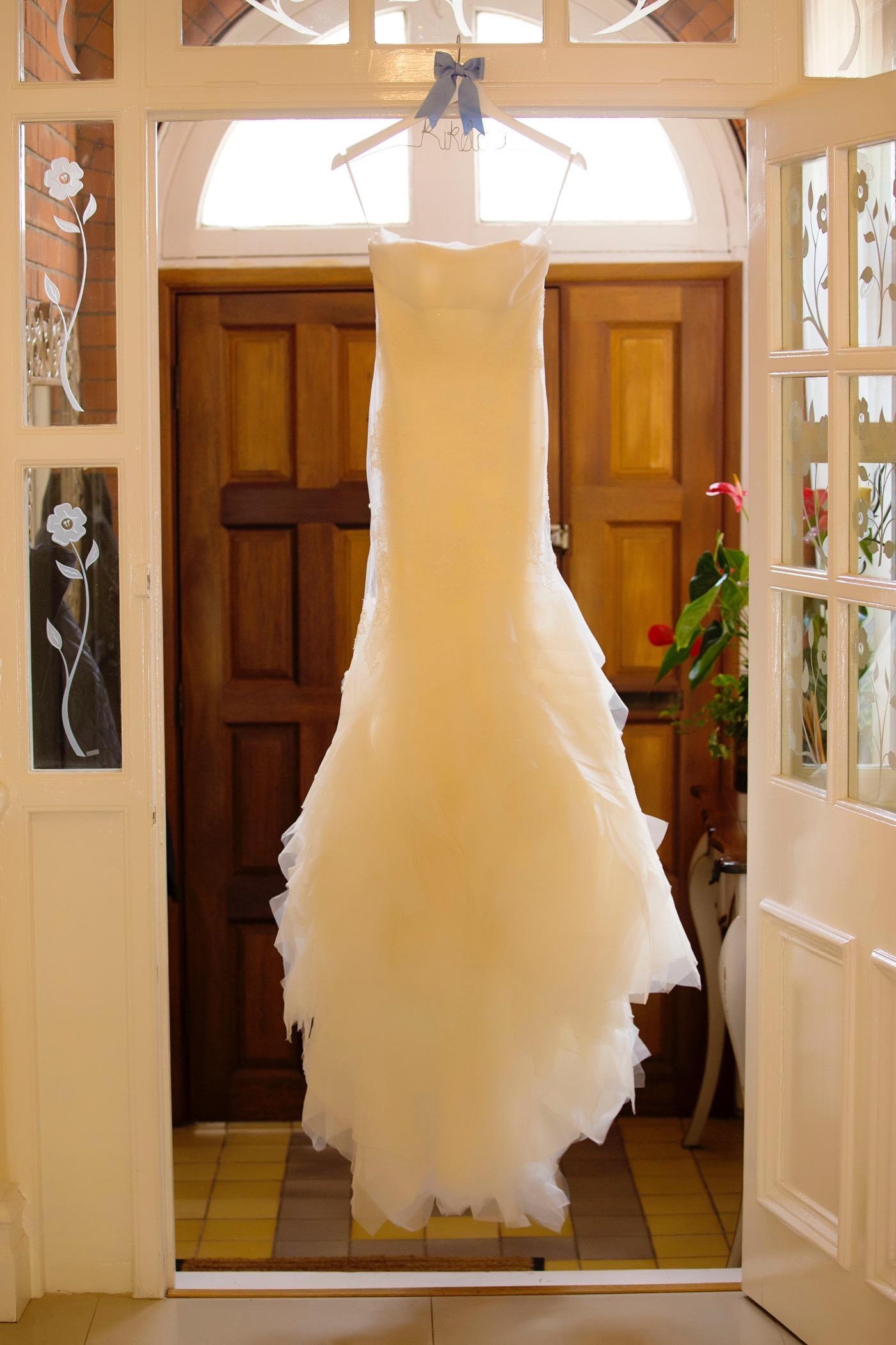 Blue and White Glamorous Grosvenor House Wedding 2