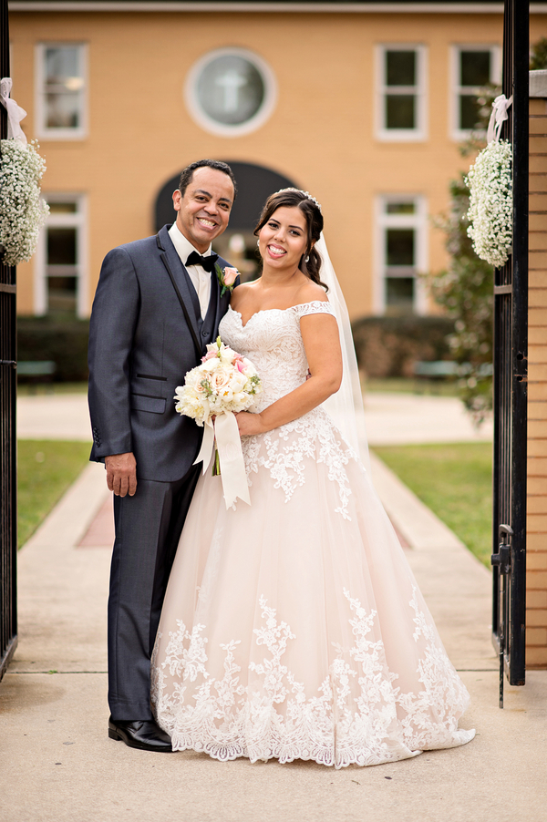 Blue and gold wedding at the casa monica hotel 63