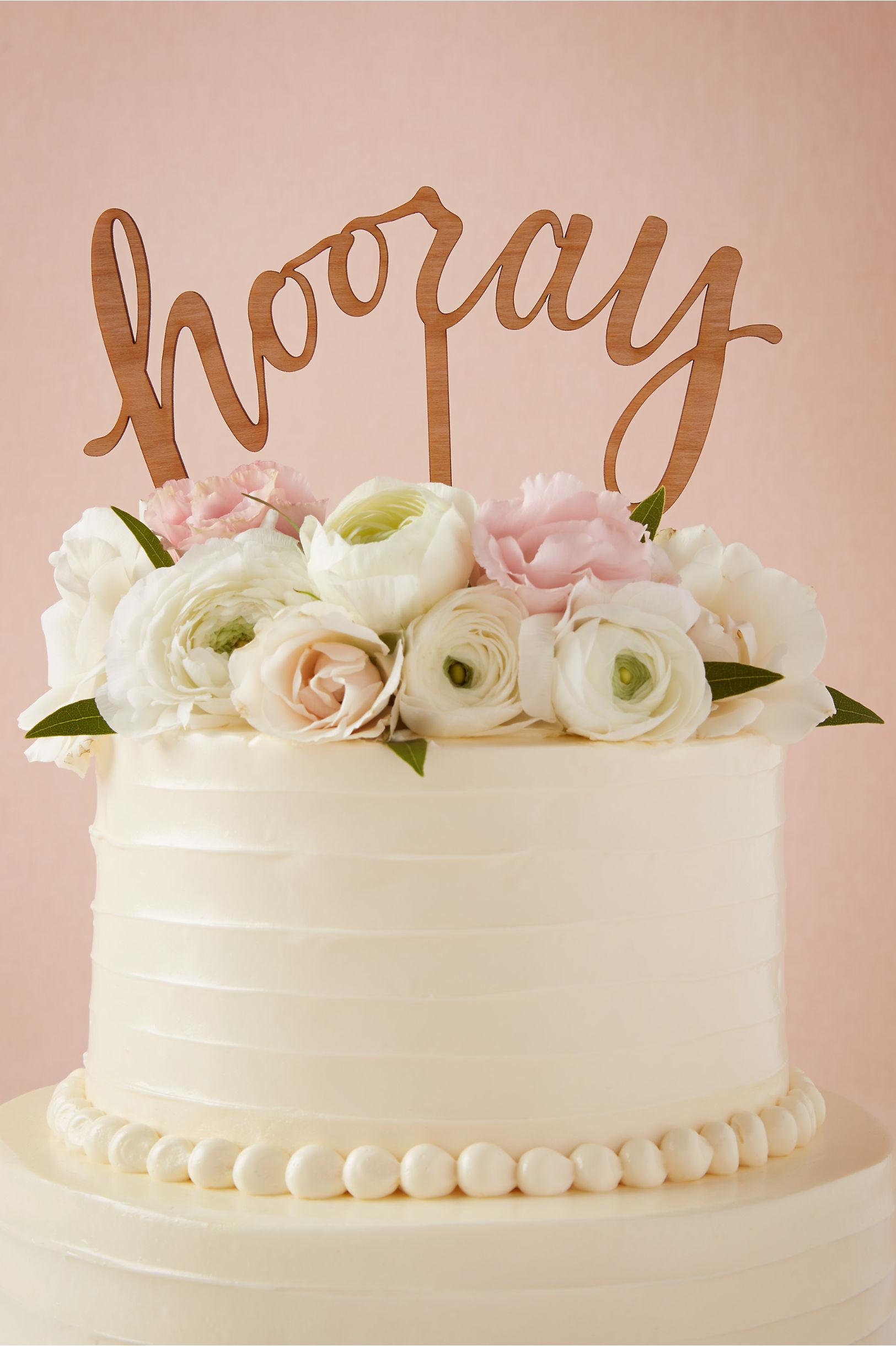 Cake Topper 5