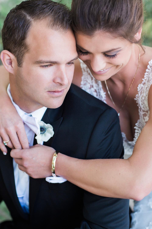 Classic Black Tie Wedding  (13)