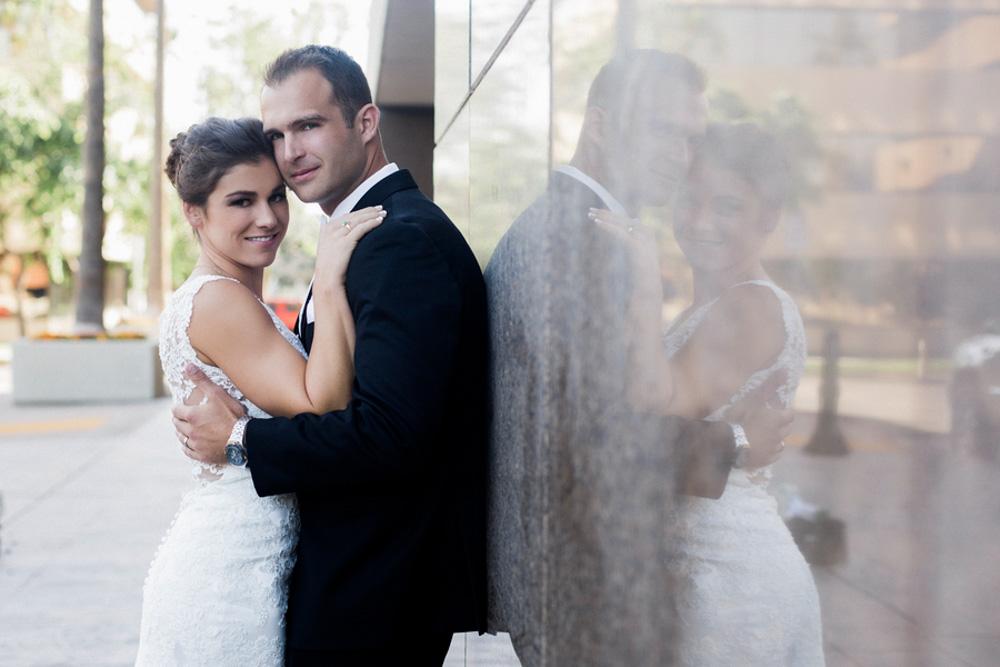 Classic Black Tie Wedding (25)