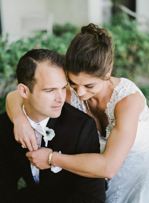 Classic Black Tie Wedding (27)