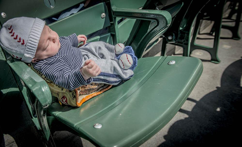 Fenway Park Newborn Session by Happy_Zebra_Photography (10)