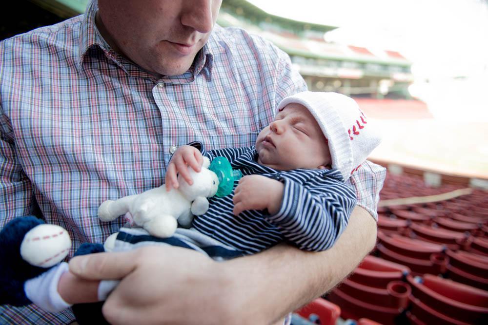 Fenway Park Newborn Session by Happy_Zebra_Photography (4)