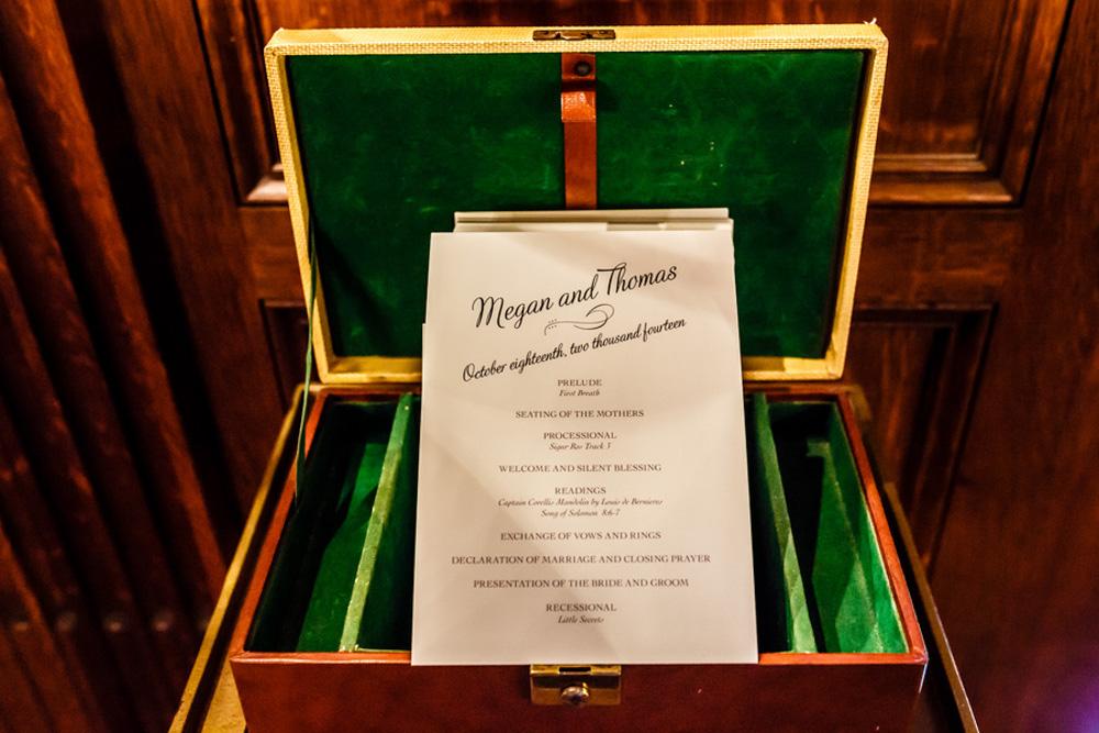 Historic Estate Wedding5