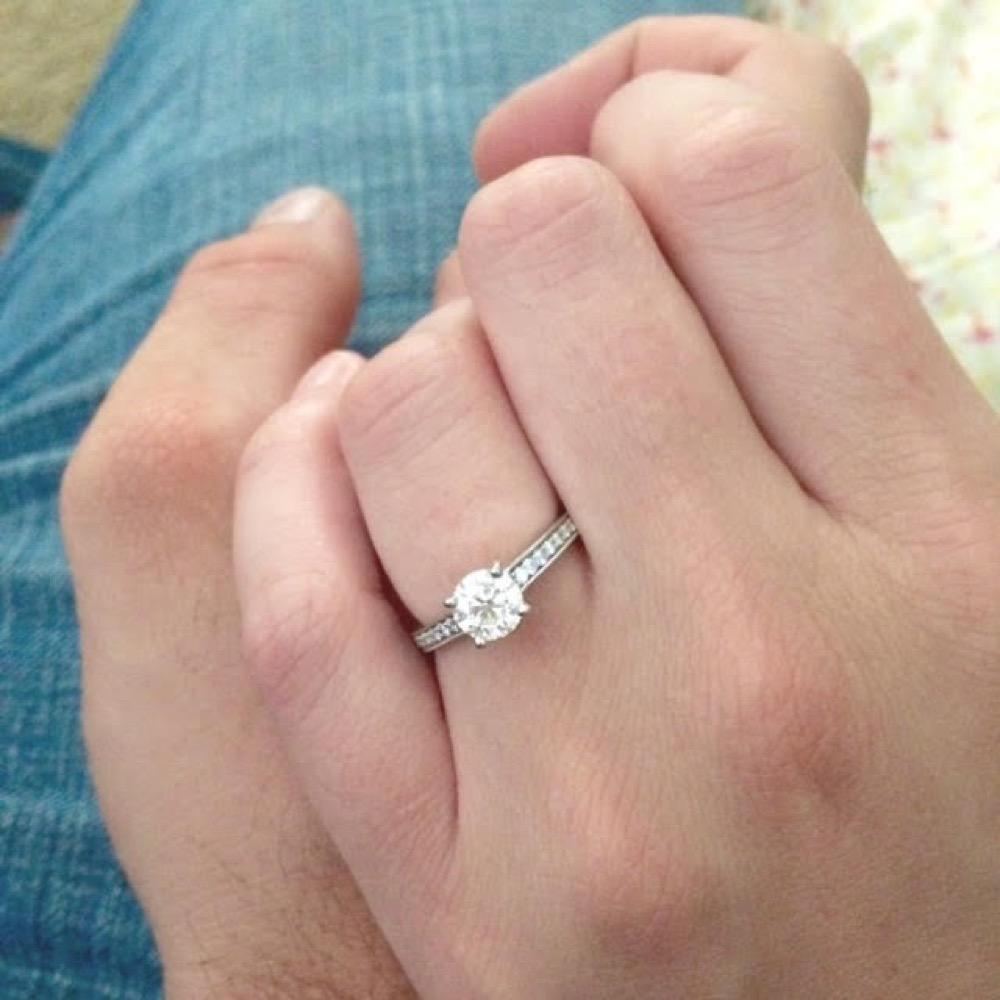 Kristy's Proposal Story 3