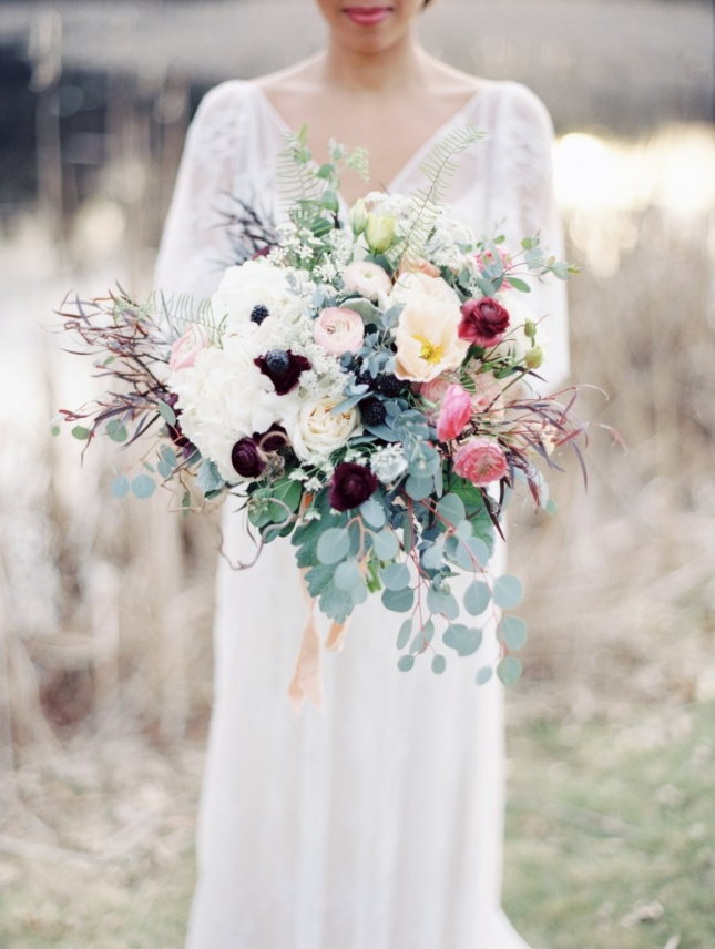 Photography- christie graham photography_ Florals- special moments