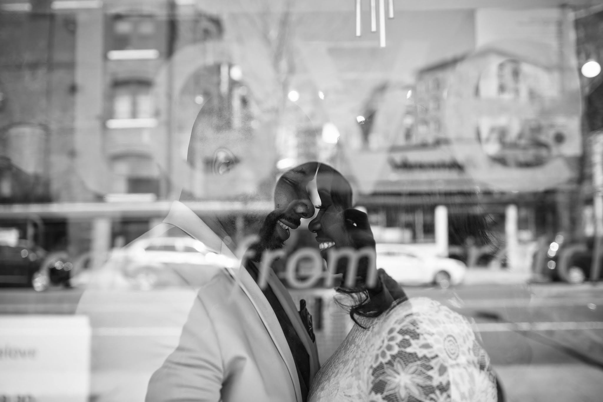 Spring Engagement Shoot in DC 50