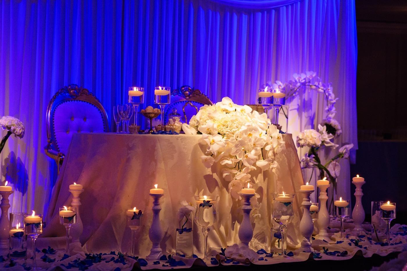 Tayo and Kike's Aisle Perfect Wedding at the Historic Grosvenor house 62