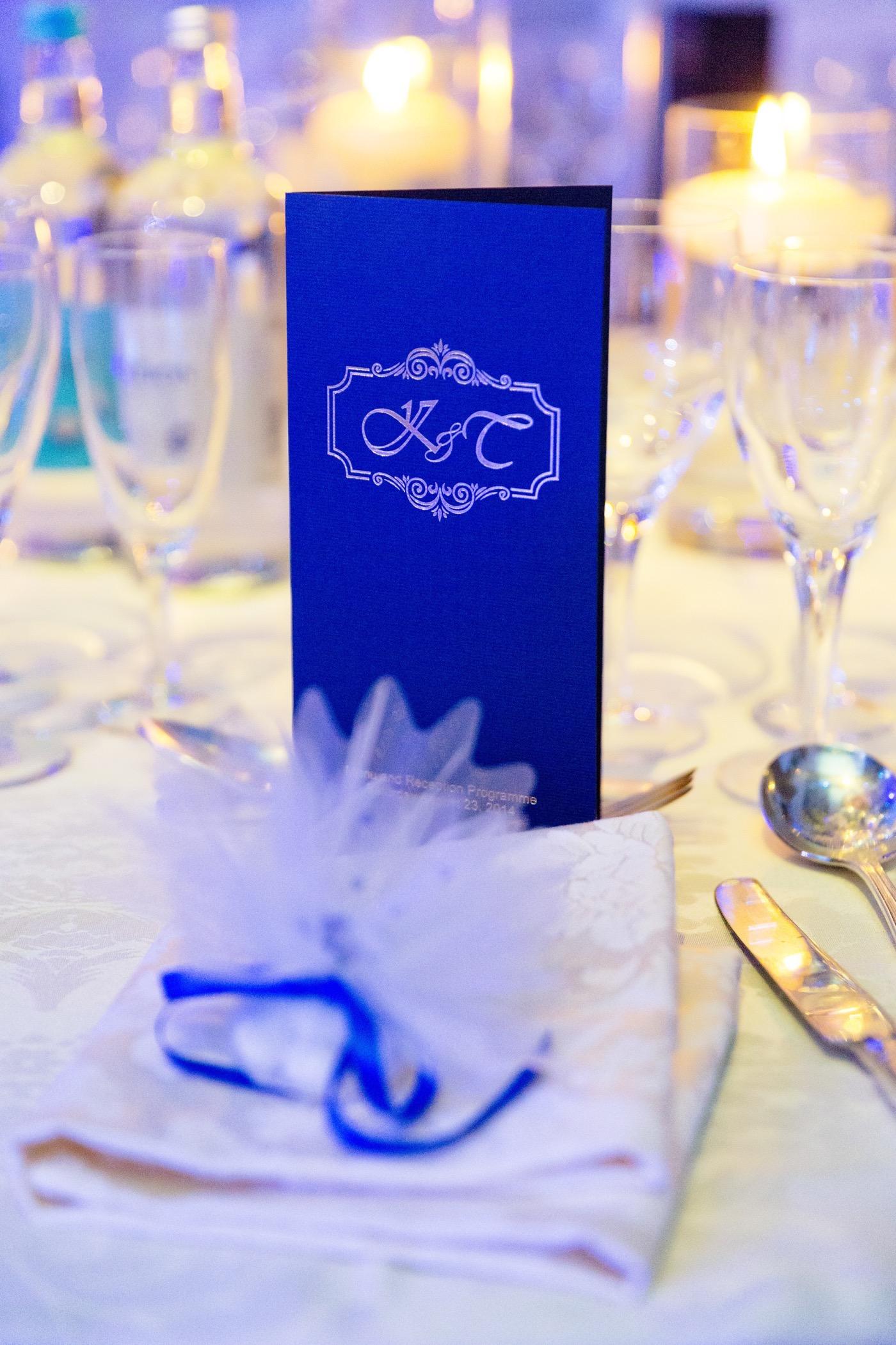 Tayo and Kike's Aisle Perfect Wedding at the Historic Grosvenor house 68