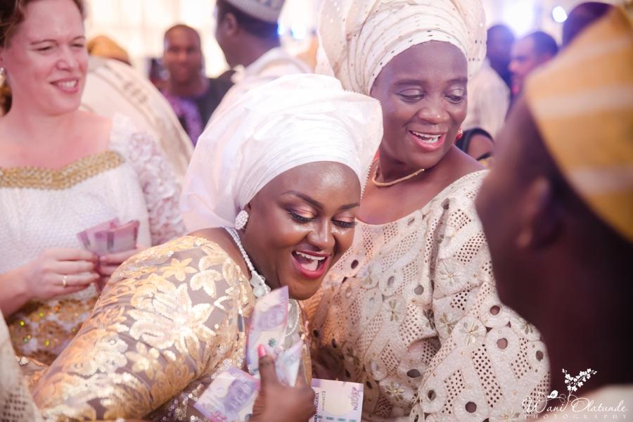 Traditional Edo Wedding by Wani Olatunde 120