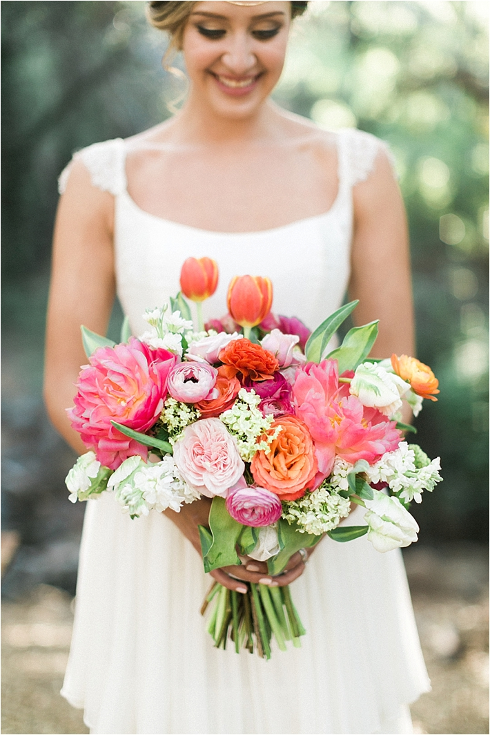amazing wedding bouquet _ jeremy chou