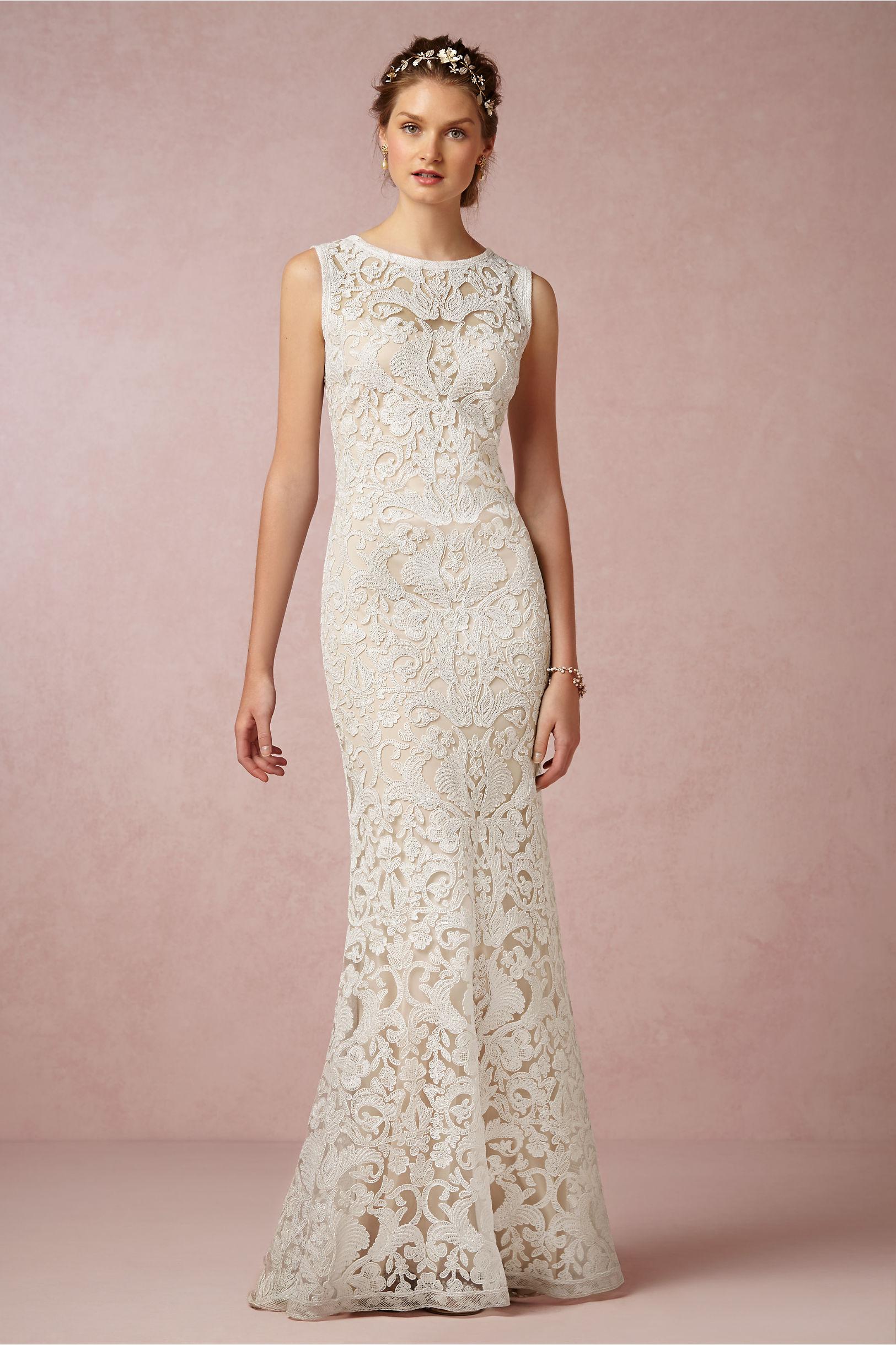 wedding dresses under 500_ _ bhldn