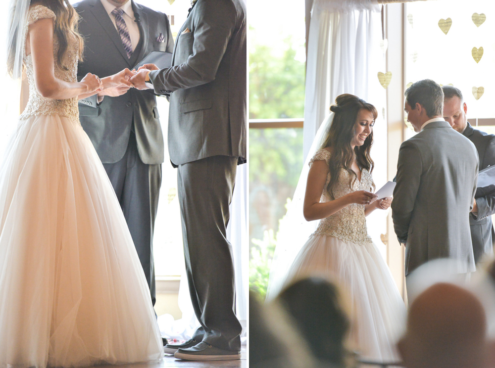 Blush and Grey Vintage Chic Inspired Wedding by Shively_Whitney_Monique_Hessler_Photography (13)