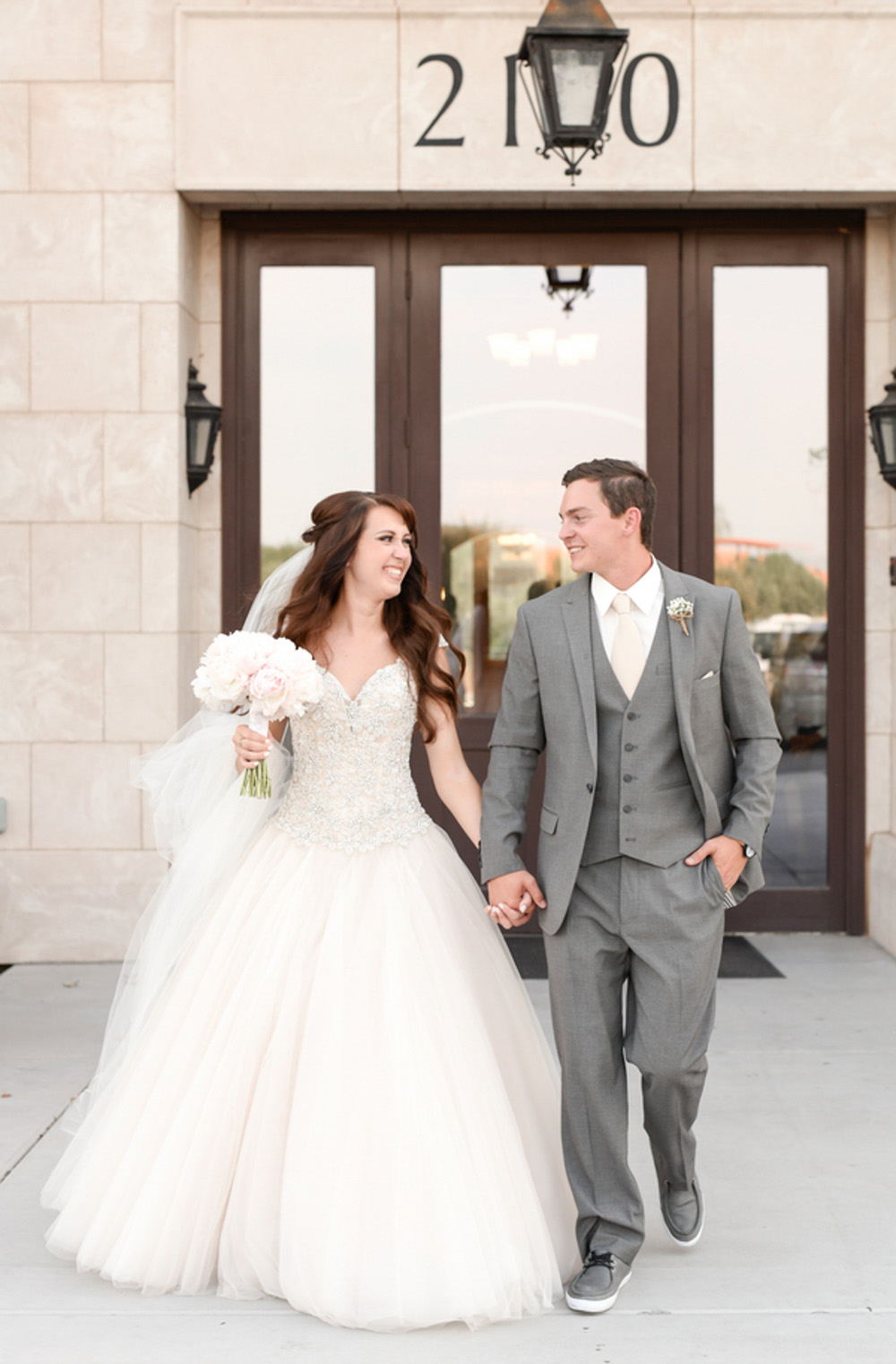 Blush and Grey Vintage Chic Inspired Wedding by Shively_Whitney_Monique_Hessler_Photography (16)