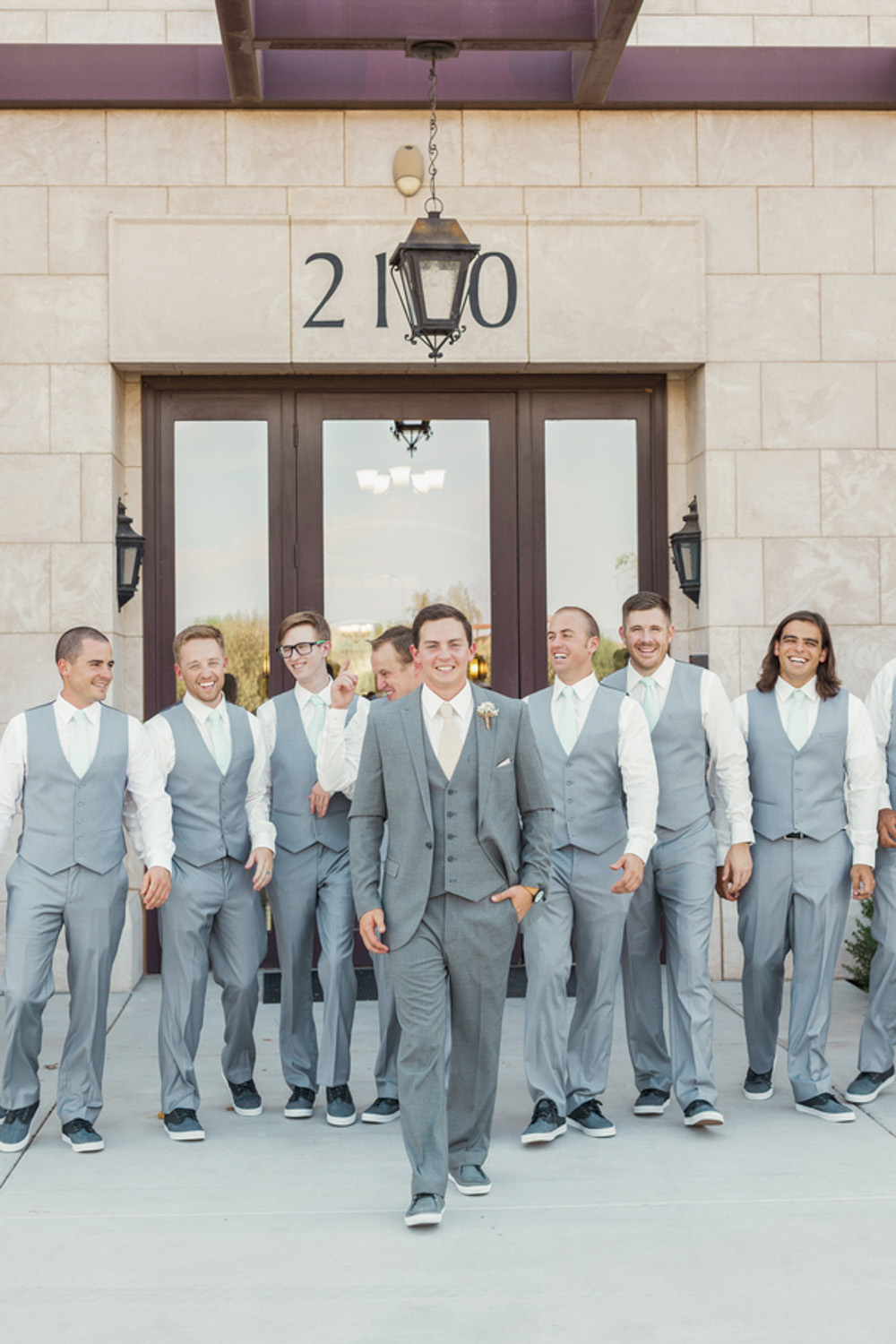 Blush and Grey Vintage Chic Inspired Wedding by Shively_Whitney_Monique_Hessler_Photography (8)