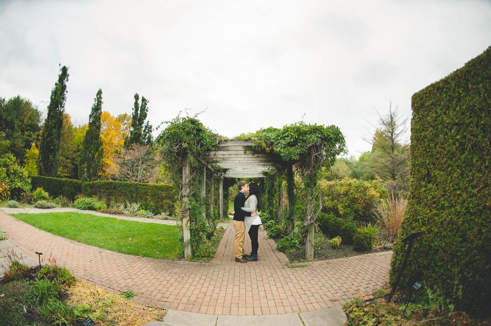 Fall Couple's Session 10