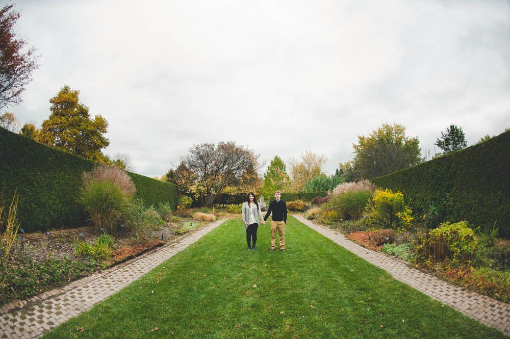 Fall Couple's Session 13