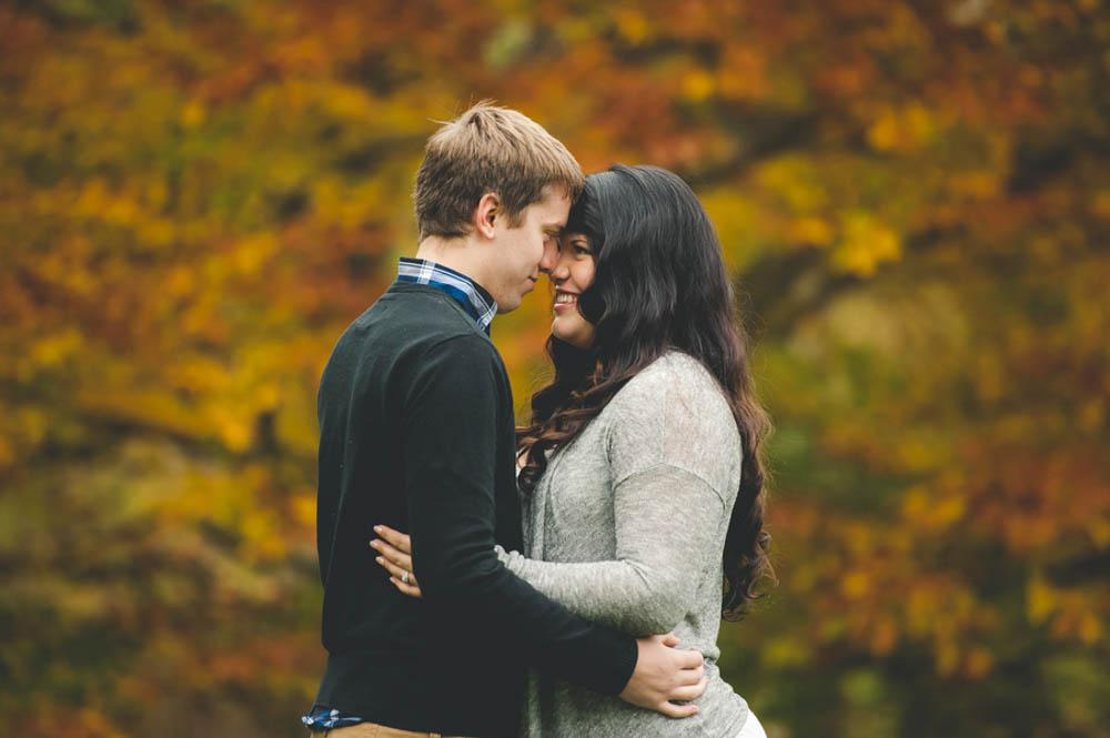 Fall Couple's Session 20