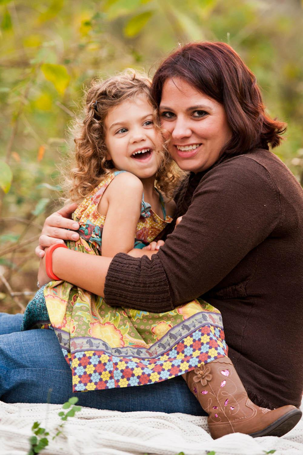 Fall Family Session 12