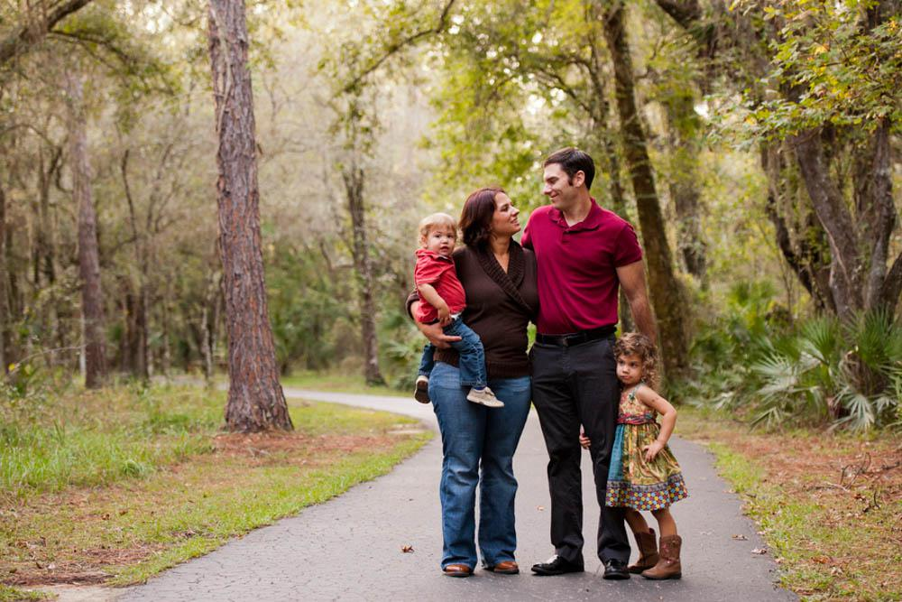 Fall Family Session 13
