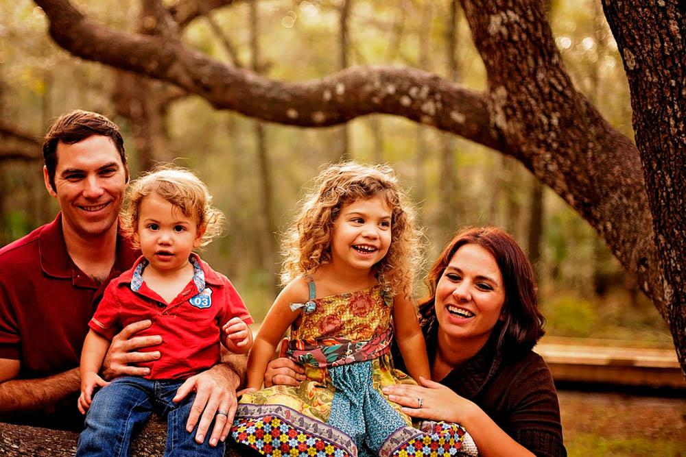 Fall Family Session 20