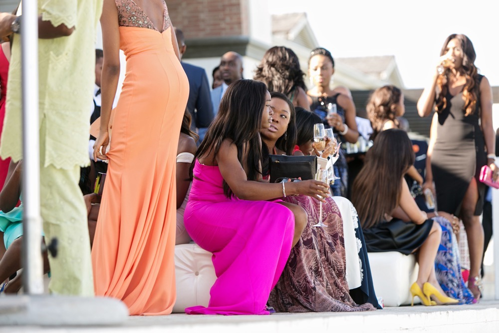 Luxury Wedding at Val de Vie in Capetown 125