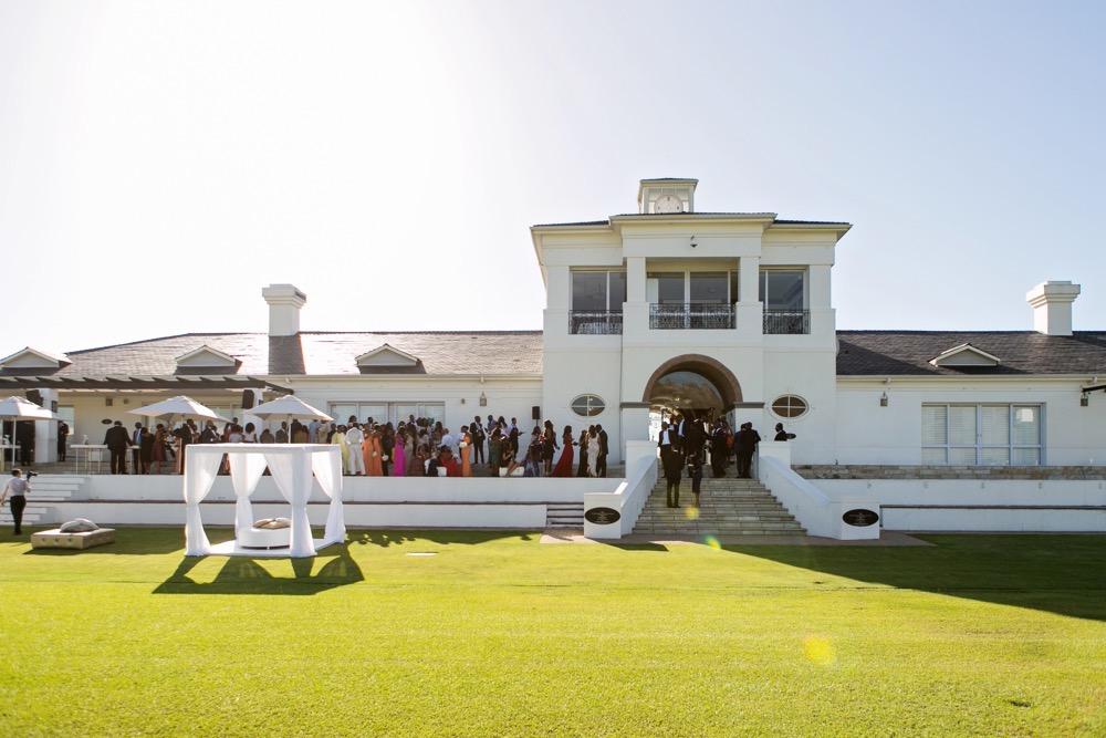 Luxury Wedding at Val de Vie in Capetown 128