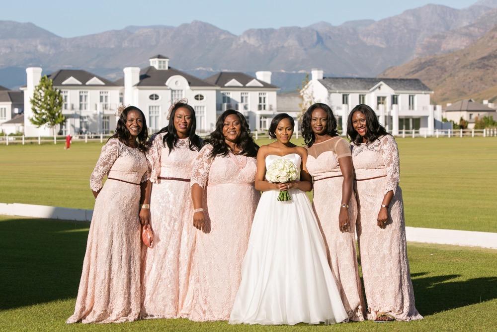 Luxury Wedding at Val de Vie in Capetown 139