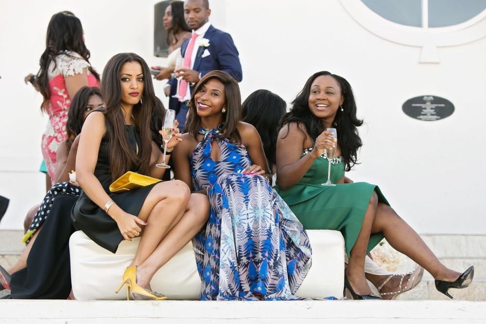 Luxury Wedding at Val de Vie in Capetown 142