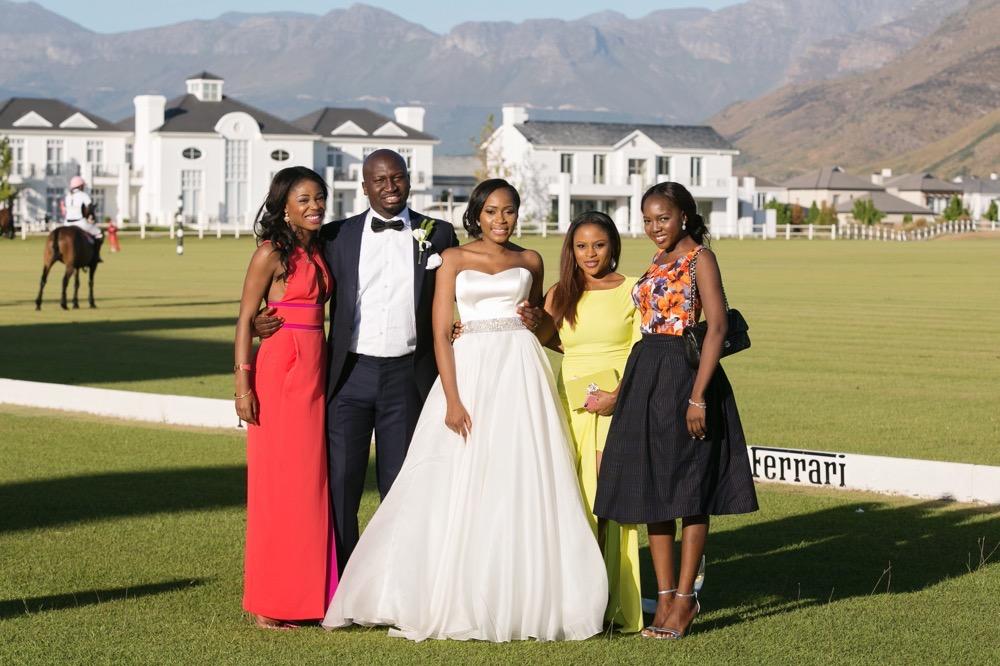 Luxury Wedding at Val de Vie in Capetown 147