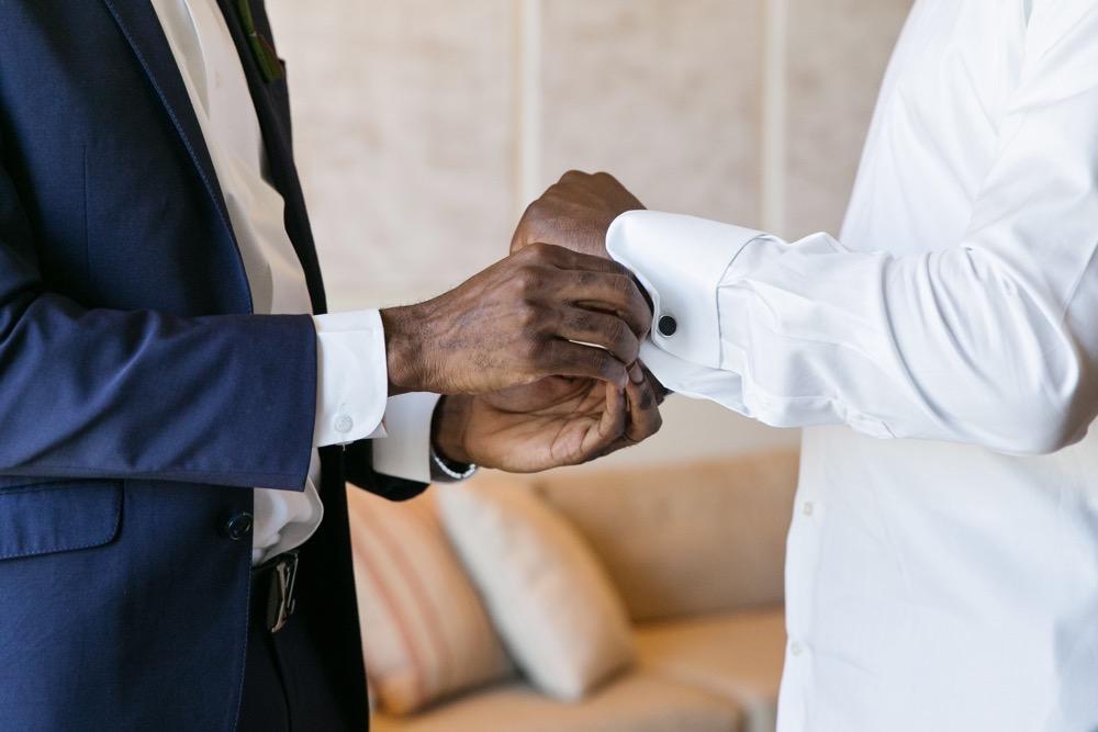 Luxury Wedding at Val de Vie in Capetown 17