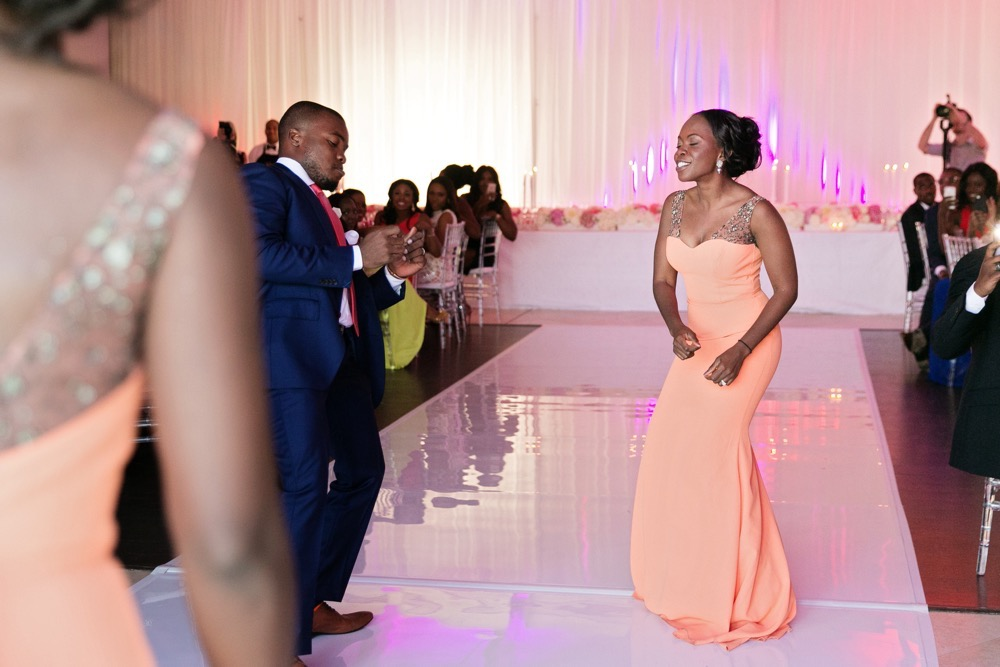 Luxury Wedding at Val de Vie in Capetown 192