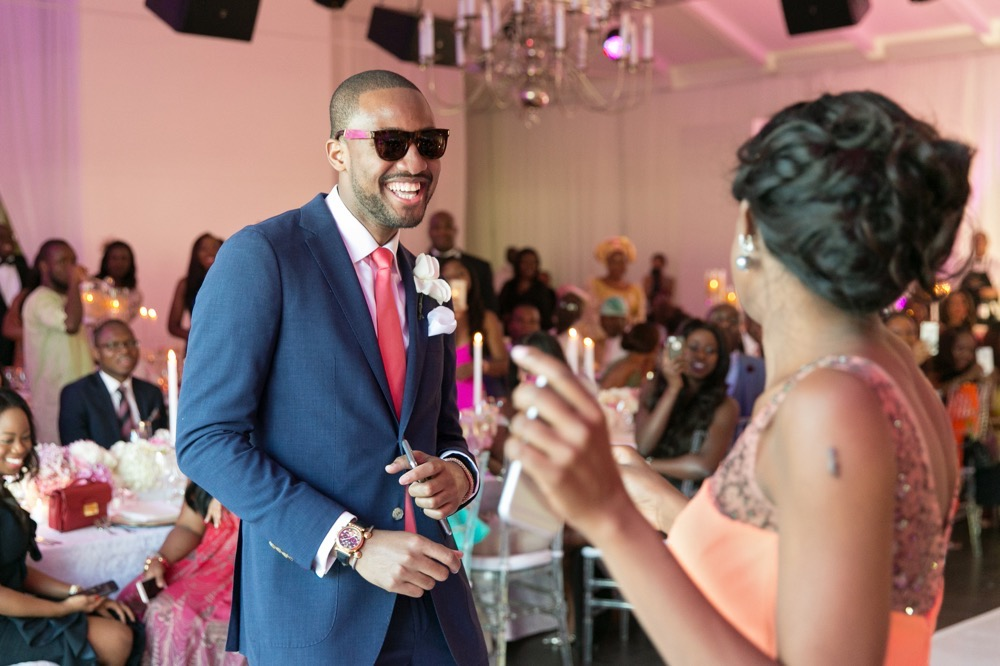 Luxury Wedding at Val de Vie in Capetown 195