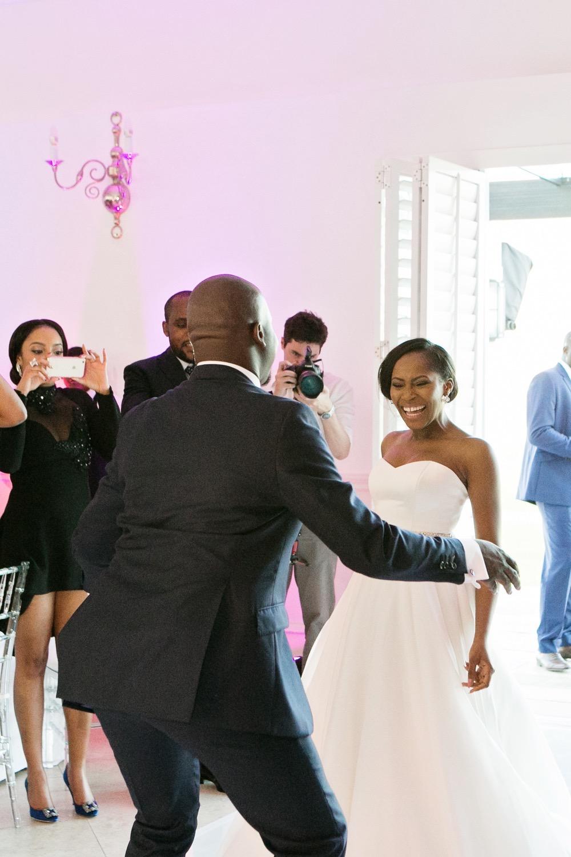 Luxury Wedding at Val de Vie in Capetown 200