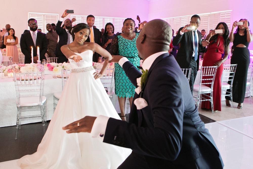 Luxury Wedding at Val de Vie in Capetown 202