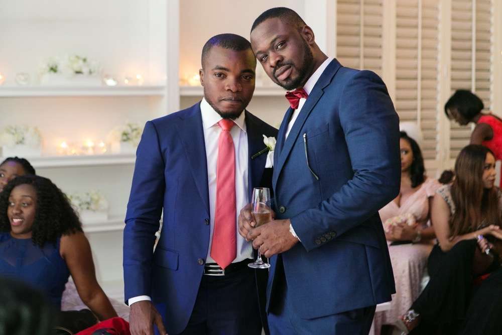 Luxury Wedding at Val de Vie in Capetown 267