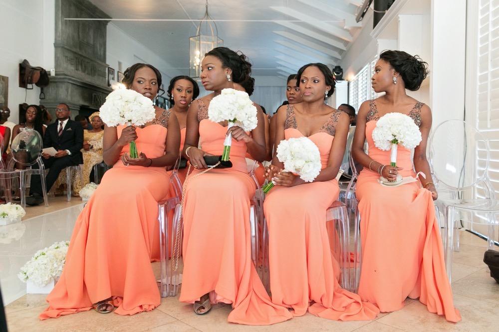 Luxury Wedding at Val de Vie in Capetown 83