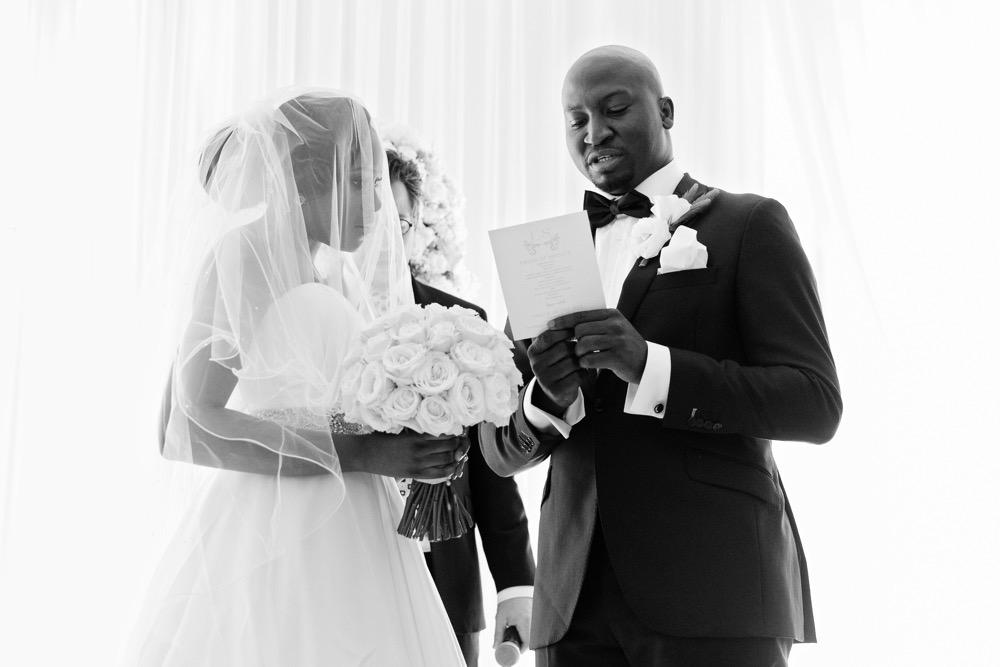 Luxury Wedding at Val de Vie in Capetown 90