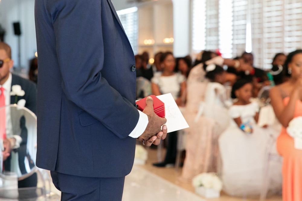 Luxury Wedding at Val de Vie in Capetown 96