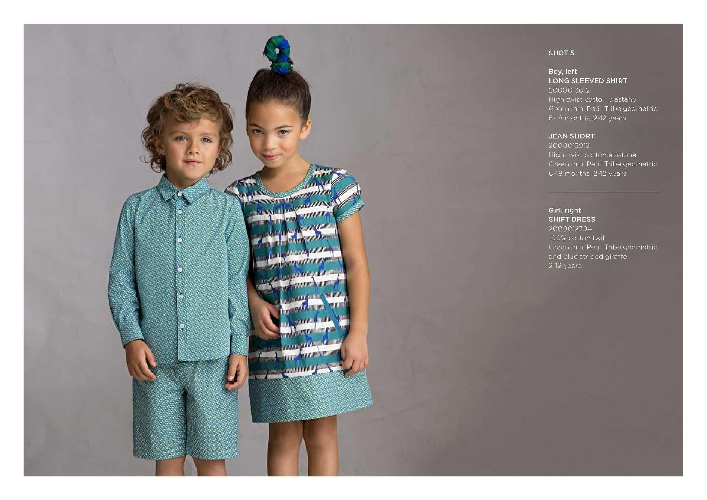 Petit Tribe Launch collection look book (small)_5