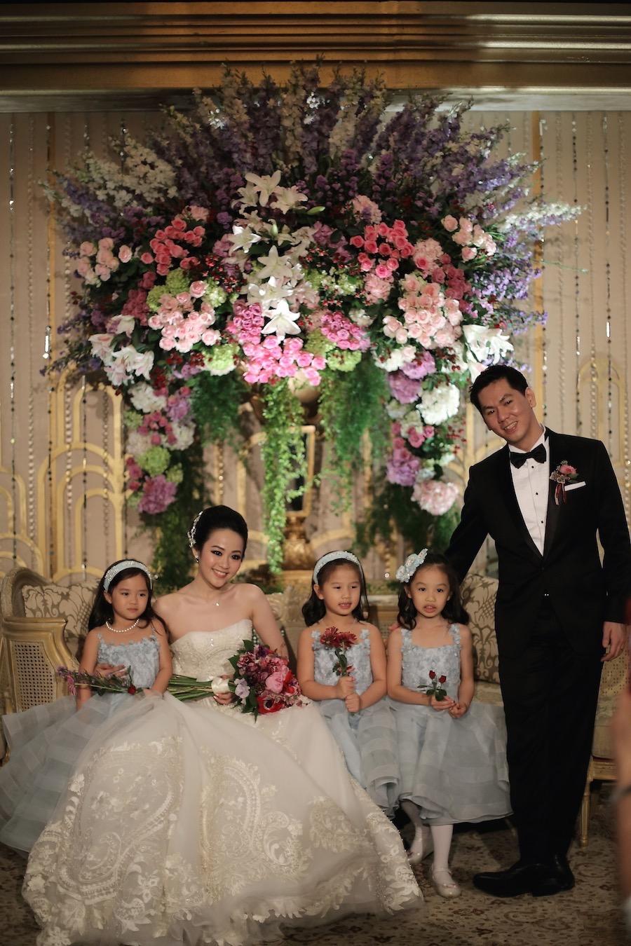Yefta Gunawan Couture Bride 77