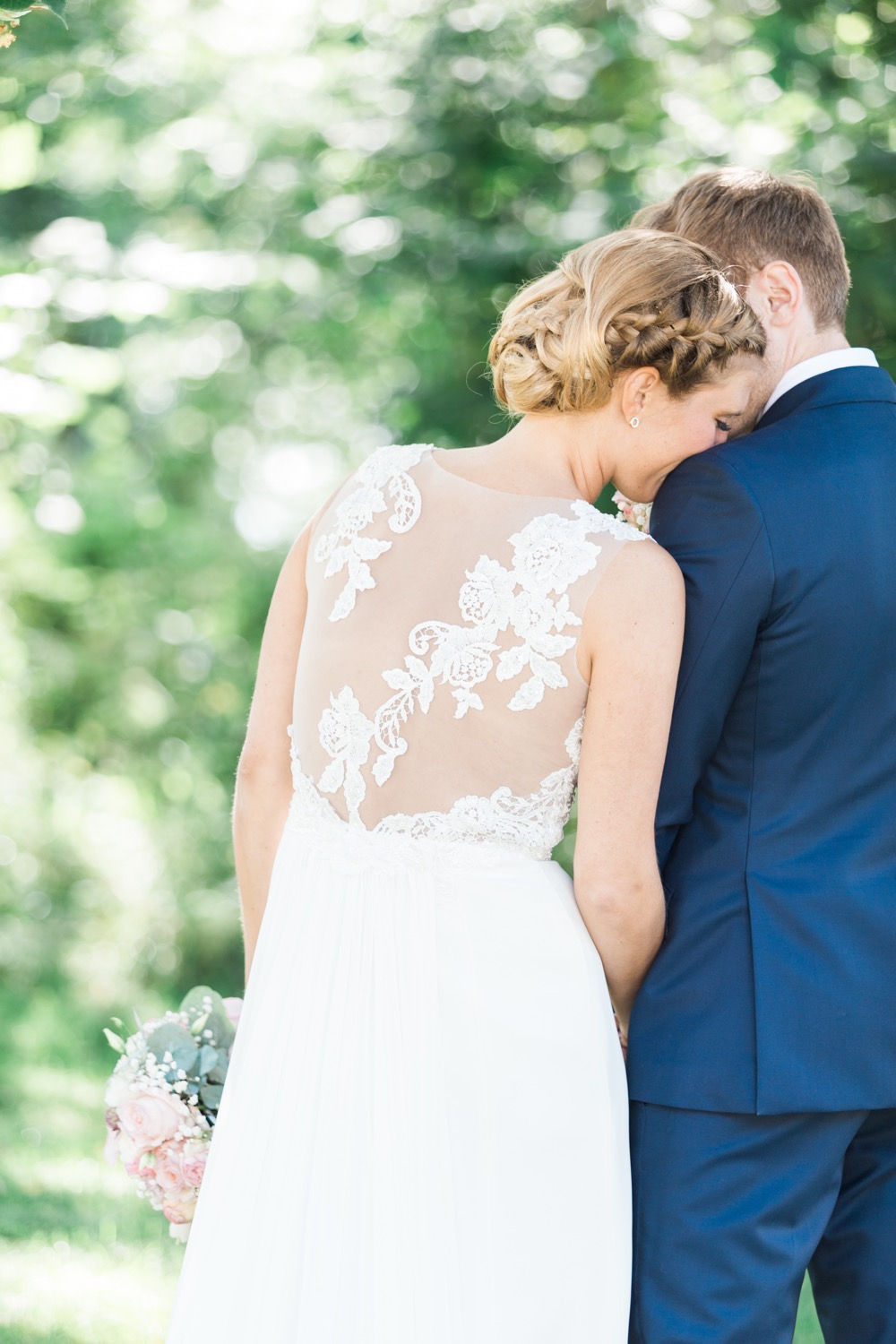 elegant swedish wedding by emelie petre51