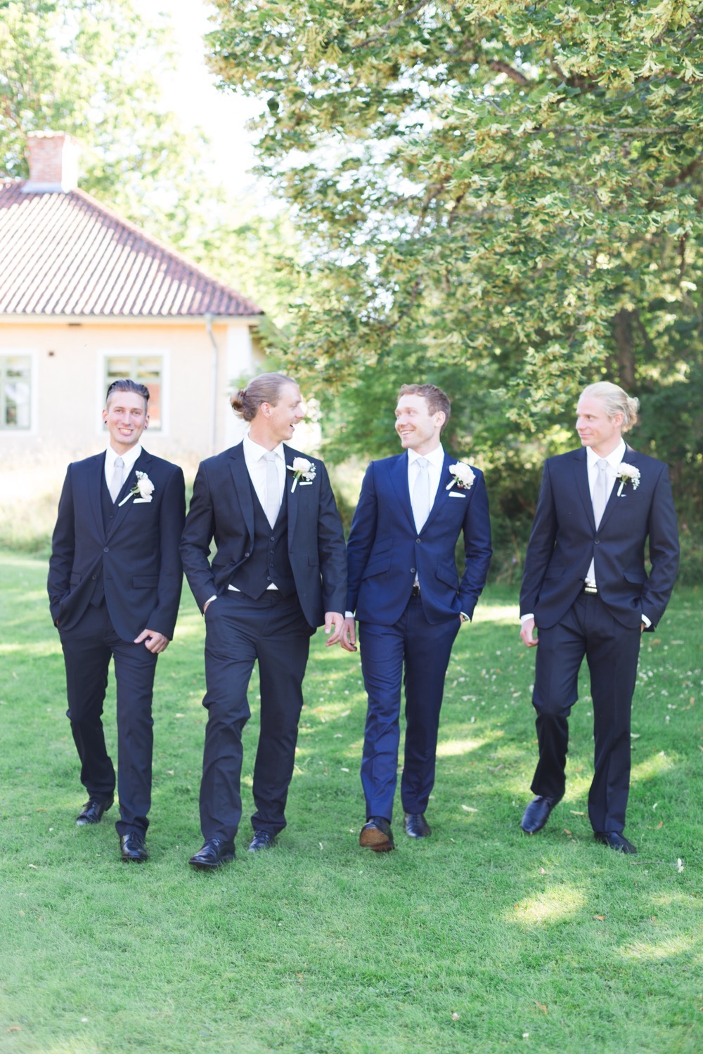 elegant swedish wedding by emelie petre70