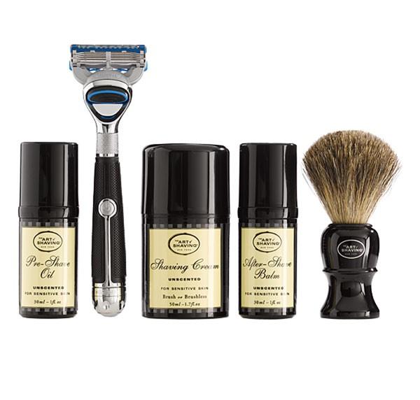 Grooming Kit Groomsmen Gift