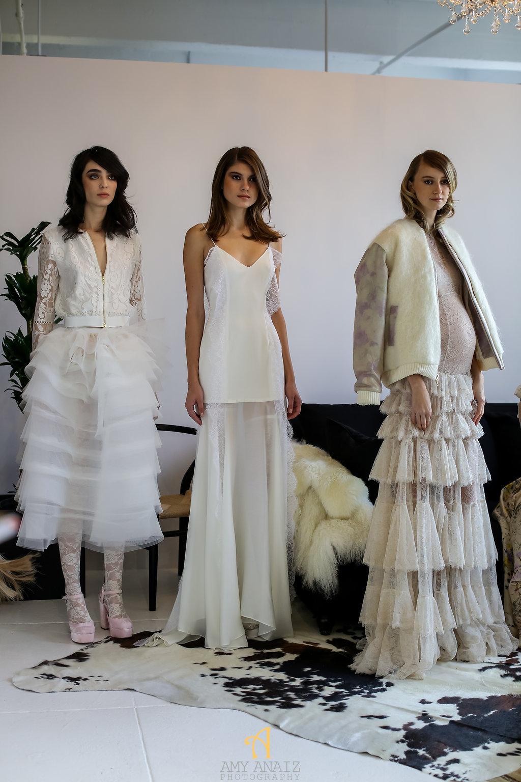 Houghton Bridal Fashion Week recap 14