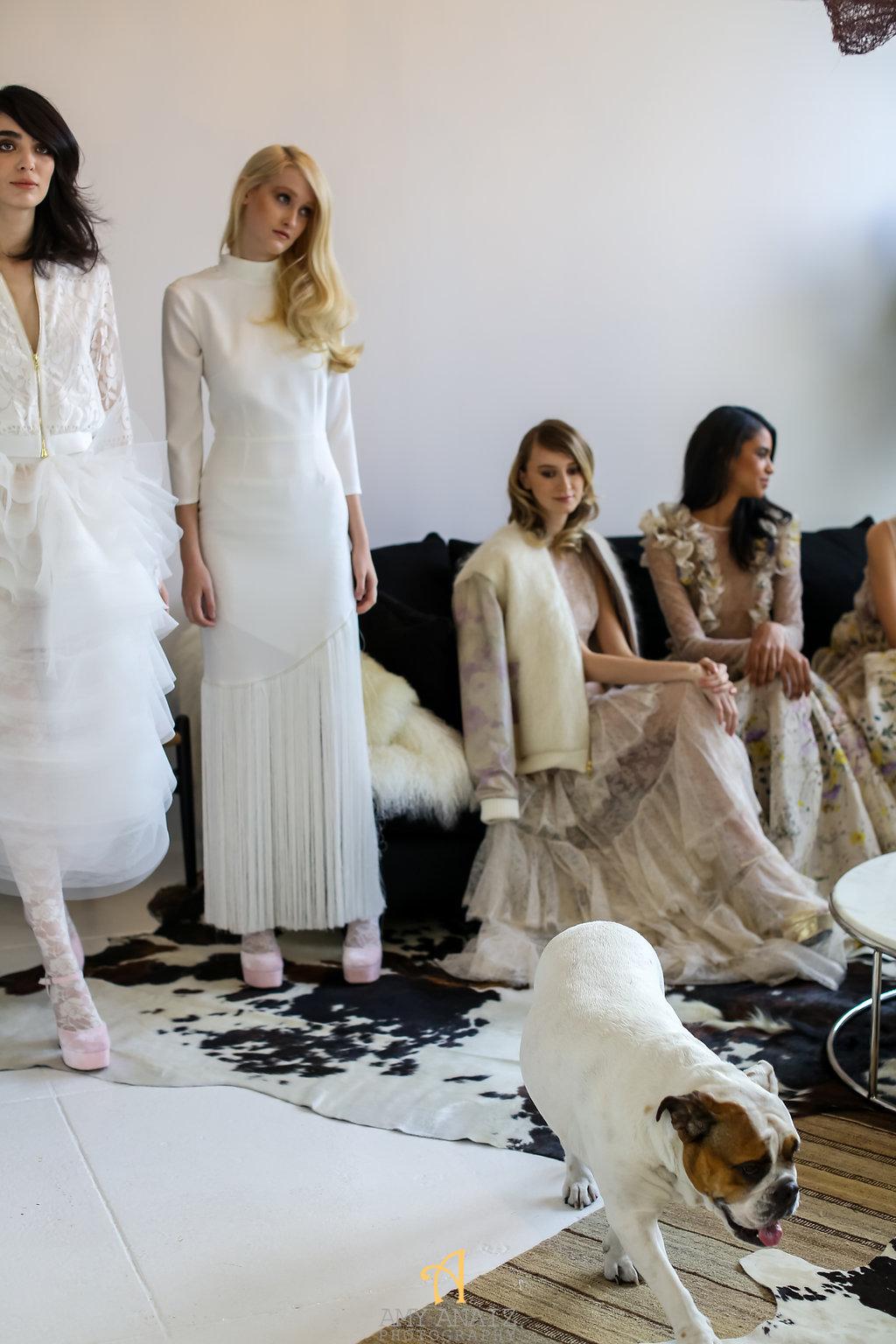 Houghton Bridal Fashion Week recap 19