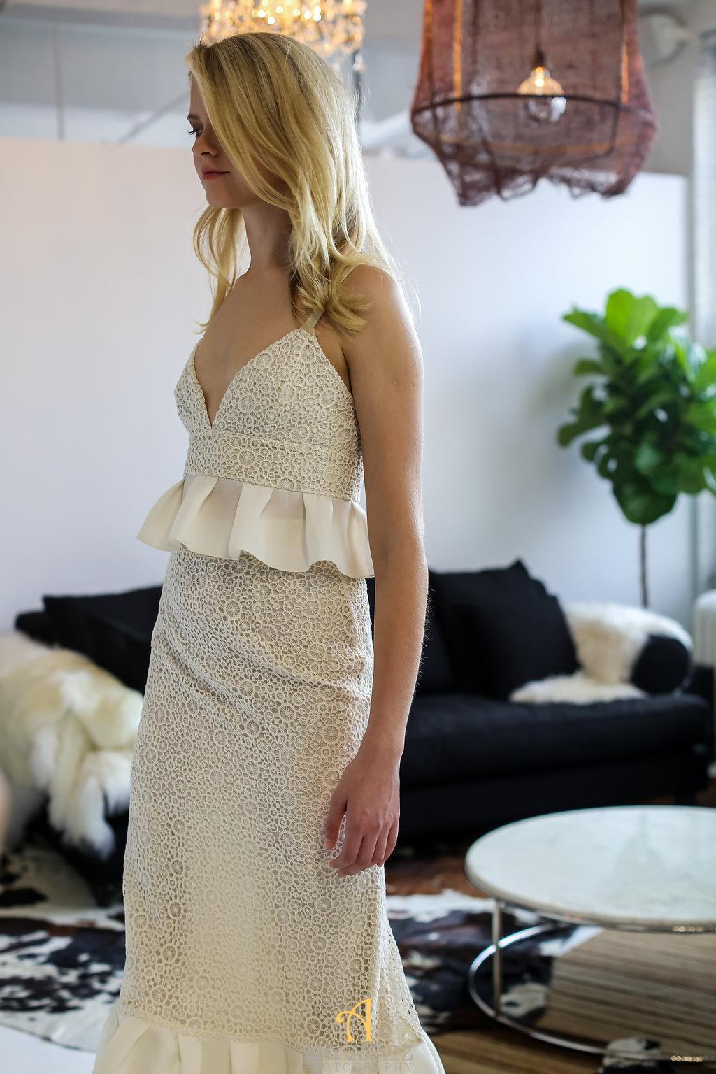 Houghton Bridal Fashion Week recap 2