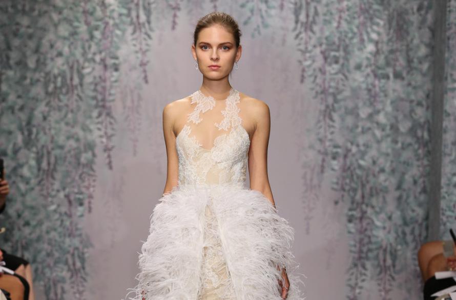 Monique Lhuillier Engagement Rings Romantic Collection Wedding