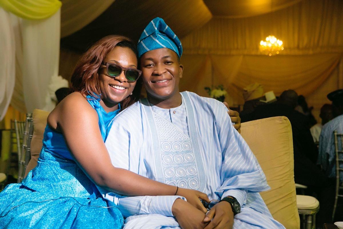 SLAM2014 Traditional Yoruba Wedding in Lagos Nigeria 137